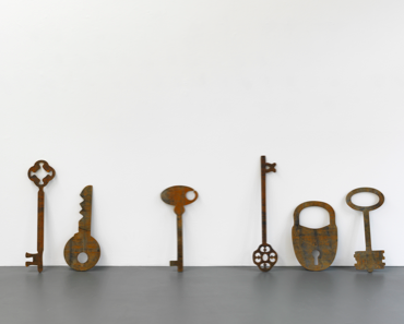 Rita Mcbride - Einzelausstellung kestner gesellschaft Hannover, Oktober 2015 bis Januar 2016
