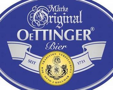 OeTTINGER Brauerei – Deutschlands Biermarke Nr. 1 vorgestellt