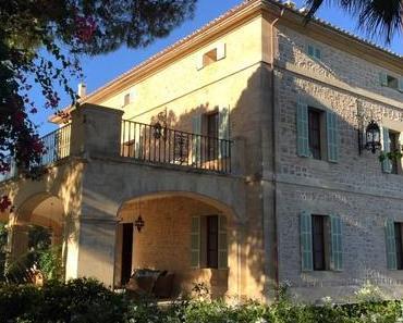 Cal Reiet – das etwas andere 5-Sterne-Boutiquehotel auf Mallorca
