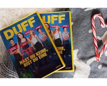 Verlosung | The Duff - Hast du keine, bist du eine