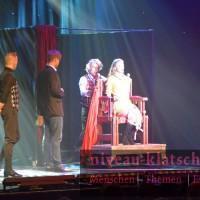 """Hans Klok in """"The New Houdini"""": Eine schnelle und magische Show"""