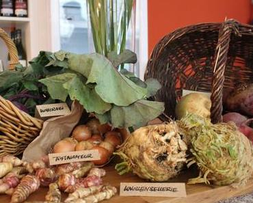 Kochevent 'So schmeckt Heimat' von Speisekomplott & esswahres