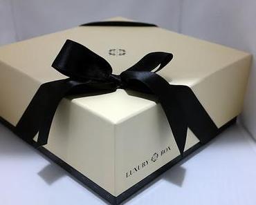 Luxury Box Nr. 8 - November 2015
