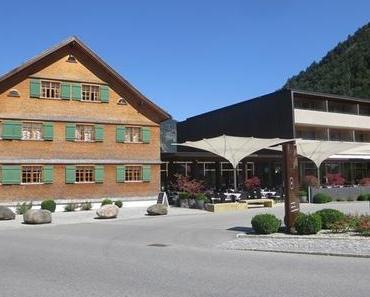 Genuss und Erholung im Hotel Sonne Lifestyle Resort in Mellau