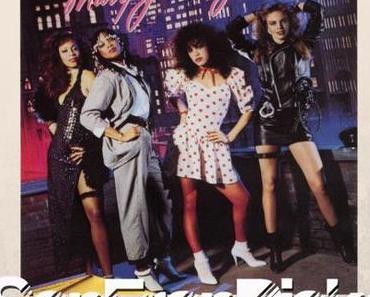 All Night Long – Mary Jane Girls – SanFranDisko Re – Rub #FreeDownload