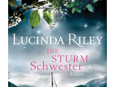 [Rezension] Sturmschwester Lucinda Riley