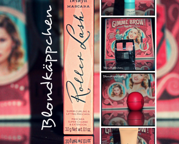 Doubox - Box of Beauty by Douglas - November 2015 Review