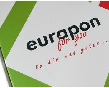 Eurapon For You Box