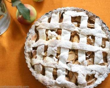 – Food Monday – Apple Pie