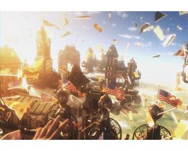 BioShock: Franchise sei nicht zu den Akten gelegt