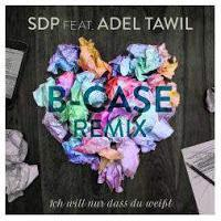 SDP feat. Adel Tawil - Ich Will Nur Das Du Weisst