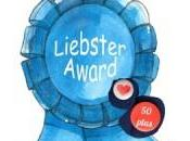 "Blogaward ""Liebster Award plus"""