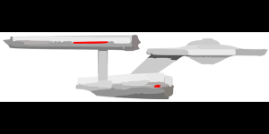 Shuttle-Simulation Star Trek: Galileo Returns