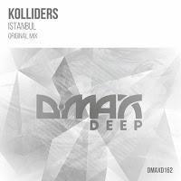 Kolliders - Istanbul