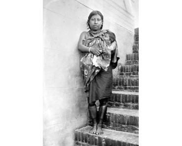 Das Volk der Arawak