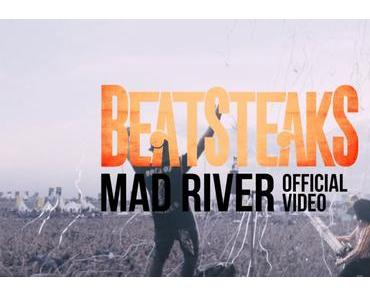 Musikvideo: Beatsteaks – Mad River