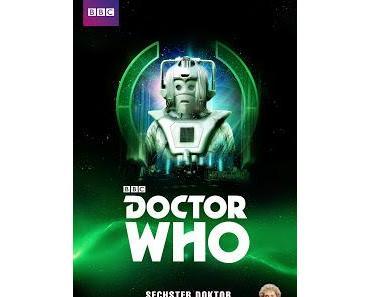 DVD-Kritik: «Doctor Who – Sechster Doktor Volume 1» (ab dem 27. November 2015 im Handel)