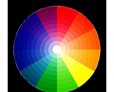 Farbenphänomene • Blau • Johann Wolfgang Goethe
