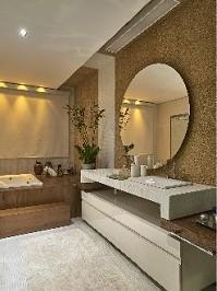 So wird das Badezimmer zur Wellnessoase