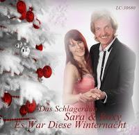 Das Schlagerduo Sara & Roxy - Es War Diese Winternacht