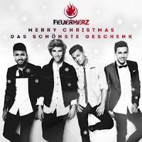 Feuerherz - Merry Christmas/Das Schönste Geschenk