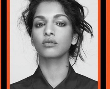 M.I.A.: What's up with that?