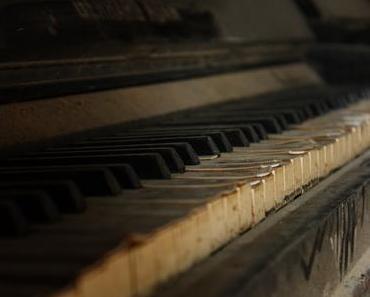 Mix: Low Light Mixes – The Healing Piano
