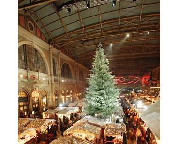 Weihnachtsmärkte: Vorweihnachtsstimmung für die ganze Familie