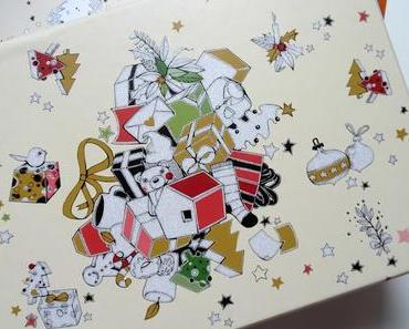 dm Weihnachtsboxen - Natürliche Verwöhnmomente für eine großartige Frau