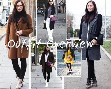 Outfit Overview November