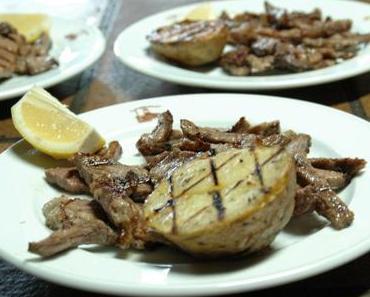 Restaurant Las Tres Palas de s'Arenal