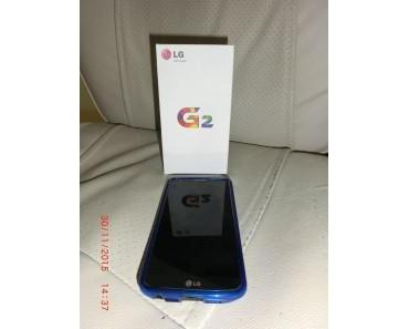 LG G2 Smartphone im Test