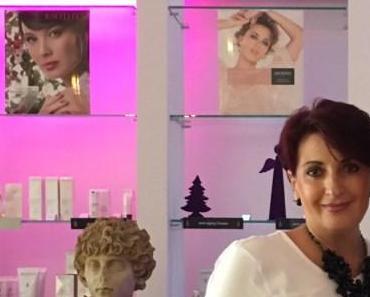 JetPeel – Raketentechnologie für die Schönheit unserer Haut im Kosmetikinstitut Art et Beaute in Dortmund