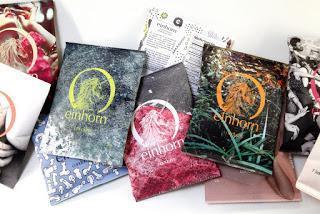 2.Türchen: vegane Kondome von Einhorn
