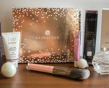 Glossybox Christmas Special Box