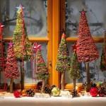 7 DIY Adventsdekorationen