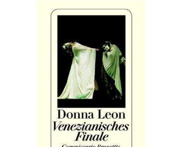 Venezianisches Finale & Endstation Venedig