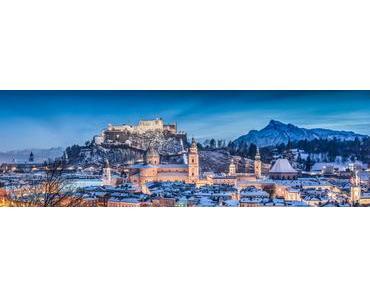 Zauberhafte Adventreise durch das Salzburger Land