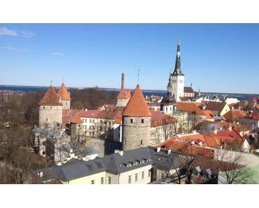 Tallinn – Reisetagebuch