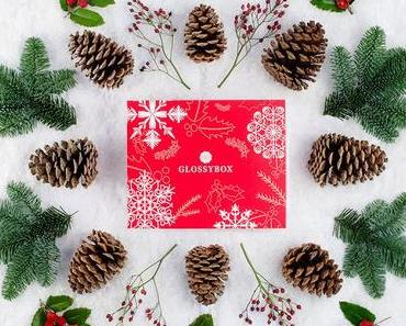 Vorschau Glossybox Dezember 2015 Winter Wonders-Edition