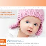 BabyCare im neuen (responsiven) Design!