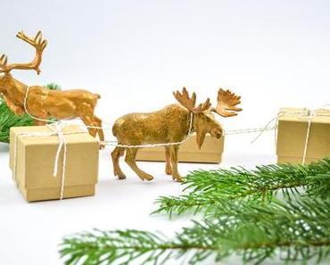 Personalisierte Geschenkverpackung für Kinder
