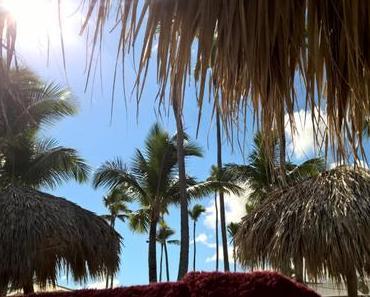 Ausspannen unter Palmen: Willkommen am Strand von Punta Cana