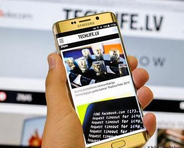Samsung Galaxy S7 – Alle neusten Gerüchte im Überblick