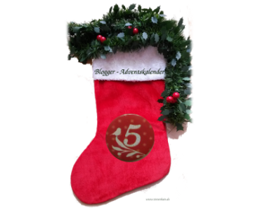 [Aktion] Blogger Adventskalender 2015 Tag 5