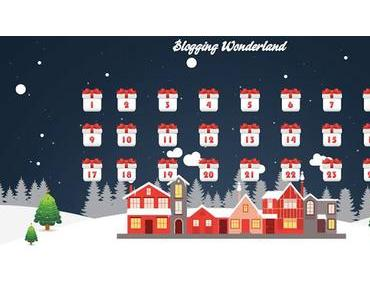 "Adventskalender ""Blogging Wonderland"" Türchen Nummer 5"