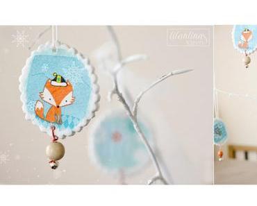 Tür Nummer 5 - Adventkalender Babyspeck&Brokkoli