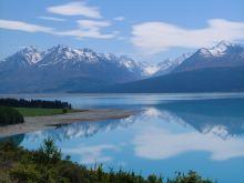 Neuseeland ist nicht Australien?!