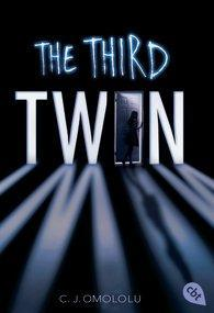 "[MINI-REZENSION] ""The Third Twin"""