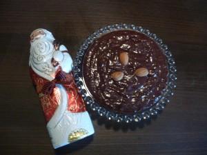 Türchen Nr. 5 für Weihnachtsmänner: Bananen-Mokka-Creme
